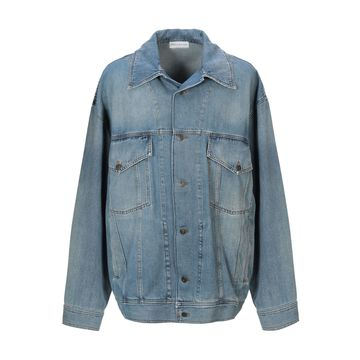 FAITH CONNEXION Denim outerwear