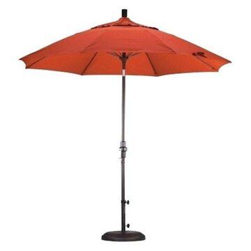 California Umbrella Gscuf908117, F71Fiberglass Market Umbrella Collar