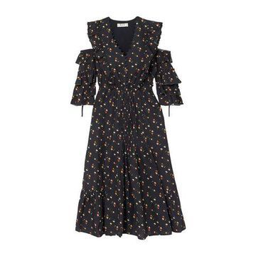 SEA Midi dress
