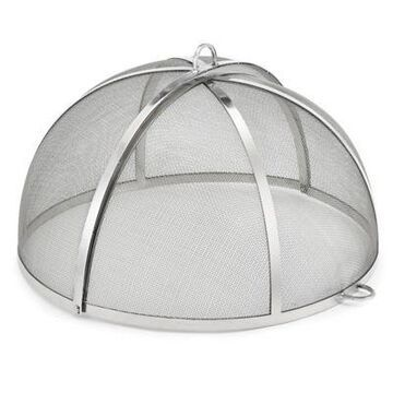 Good Directions Round Medium Stainless Steel Spark Screen