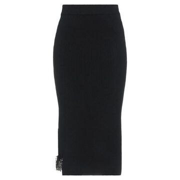 ODI ET AMO Midi skirt