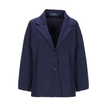 BLUE LES COPAINS Blazer