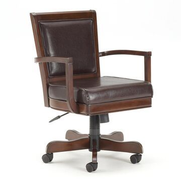 Hillsdale Furniture Ambassador Adjustable Desk Chair
