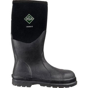 Muck Boots Men's Chore Hi Waterproof Work Boots