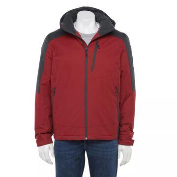 Men's ZeroXposur Revolve Midweight Hooded Jacket