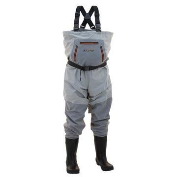 Frogg Toggs Hellbender Bootfoot Chest Wader (Felt)