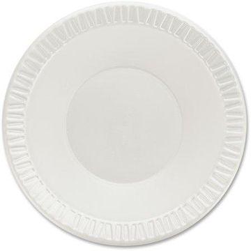 Dart, DCC12BWWQRCT, Classic Laminated Dinnerware Bowl, 1000 / Carton, White