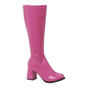 Ellie Women's Gogo Pink