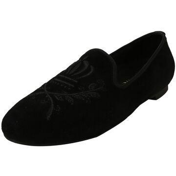 Vionic Women's Snug Romi Velvet Slip-On Shoes