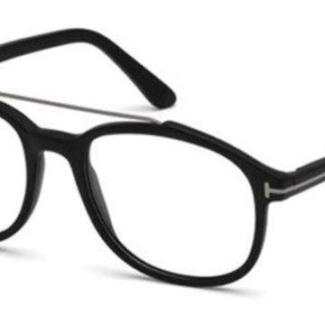 Tom Ford FT5454 002 50 New Men Eyeglasses