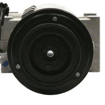 2005 Kia Sorento Delphi AC Compressor, A/C Compressor