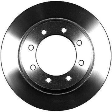 Front Brake Rotor, PRT1480
