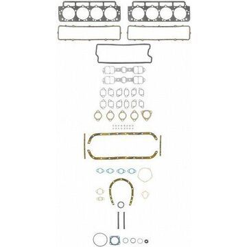 Fel-Pro BCWVFS7673PT-2 Full Sets contain all the gaskets and seals necessary
