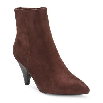 Olivia Miller Ruby Women's Ankle Boots