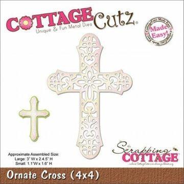 CottageCutz Die, 4