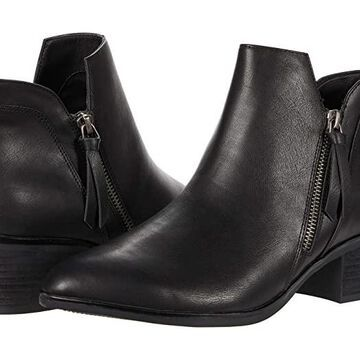 MIA Neil (Black) Women's Shoes