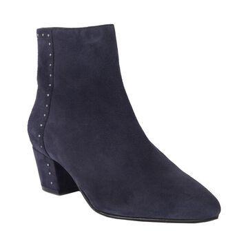 Seychelles Wake Up Suede Bootie