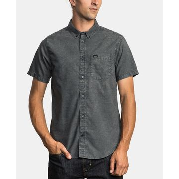 Men's Washed Shirt