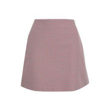 MARKUS LUPFER Mini skirt
