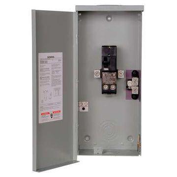 Circuit Breaker Enclosure,Surface,3R