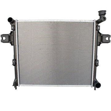 Denso 221-9120 Radiator