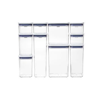 OXO Good Grips Pop 10-pc. Food Container
