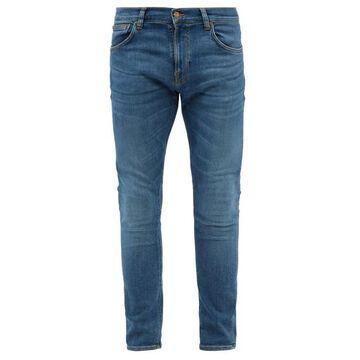 Nudie Jeans - Tight Terry Skinny-leg Jeans - Mens - Blue