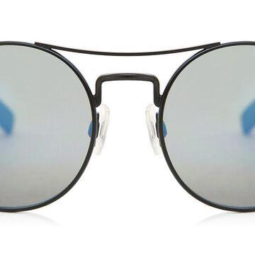 Boss Orange BO 0280/S 003/3U Men's Sunglasses Black Size 52