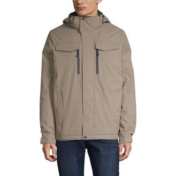 Zeroxposur Midweight Softshell Jacket