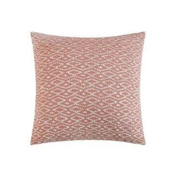 "Dearfoams Reverse Chenille Decorative Pillow, 20""X20"""