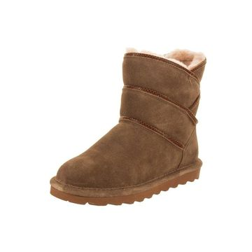 Bearpaw Women's Angela Boot
