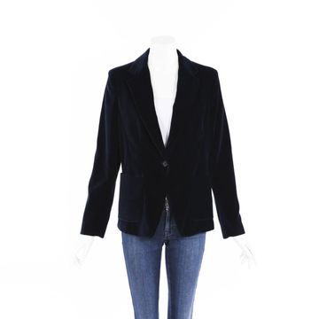 Tom Ford Blue Velvet Jackets