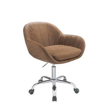 ACME Giolla Office Chair in Brown