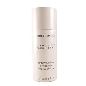 L'eau De Issey Deodorant Spray 5 Oz / 150 Ml for Men by Issey Miyake