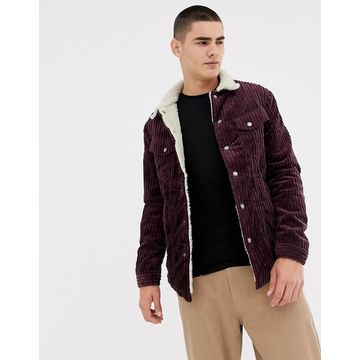 Nudie Jeans Co Lenny wide cord jacket