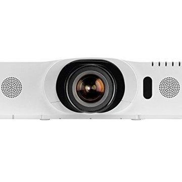Hitachi 3.0 Throw Ratio Video Projector (CP-WU8440)