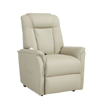 Serta Wilton Chair Cream