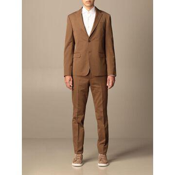 Z Zegna suit in cotton blend drop 8
