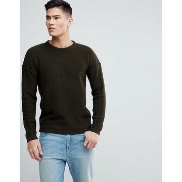 Esprit Dropped Shoulder Sweater