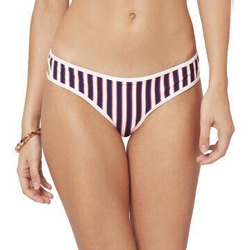L-Space Lay It On The Line Rachel Bikini Bottom