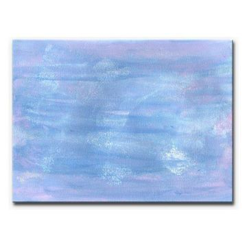 Ready2HangArt 'Whisper' Canvas Wall Decor, 30