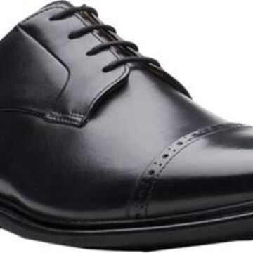 Bridgeport Cap Derby Shoe