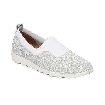 Comfortiva Womens Ginger Closed Toe Loafers