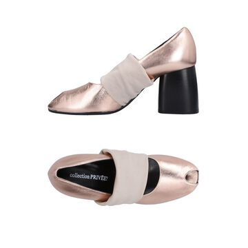 COLLECTION PRIVEE  Pumps
