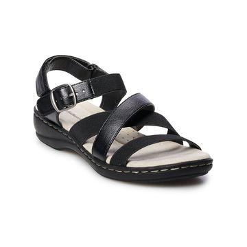 Croft & Barrow Boathouse Women's Sandals