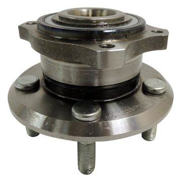 Crown Automotive 4779218AB CAS4779218AB HUB AND BEARING (REAR)