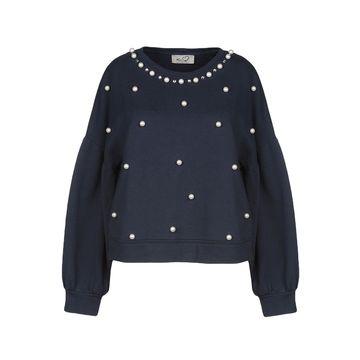 KI6  WHO ARE YOU  Sweatshirts