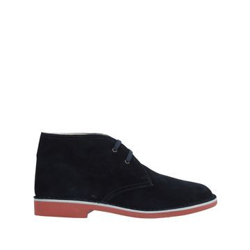 ANDERSON Ankle boots