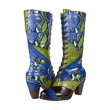 L'Artiste by Spring Step Malagie-Pyth Women's Shoes