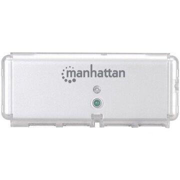 Manhattan 4-port 2.0 Hub